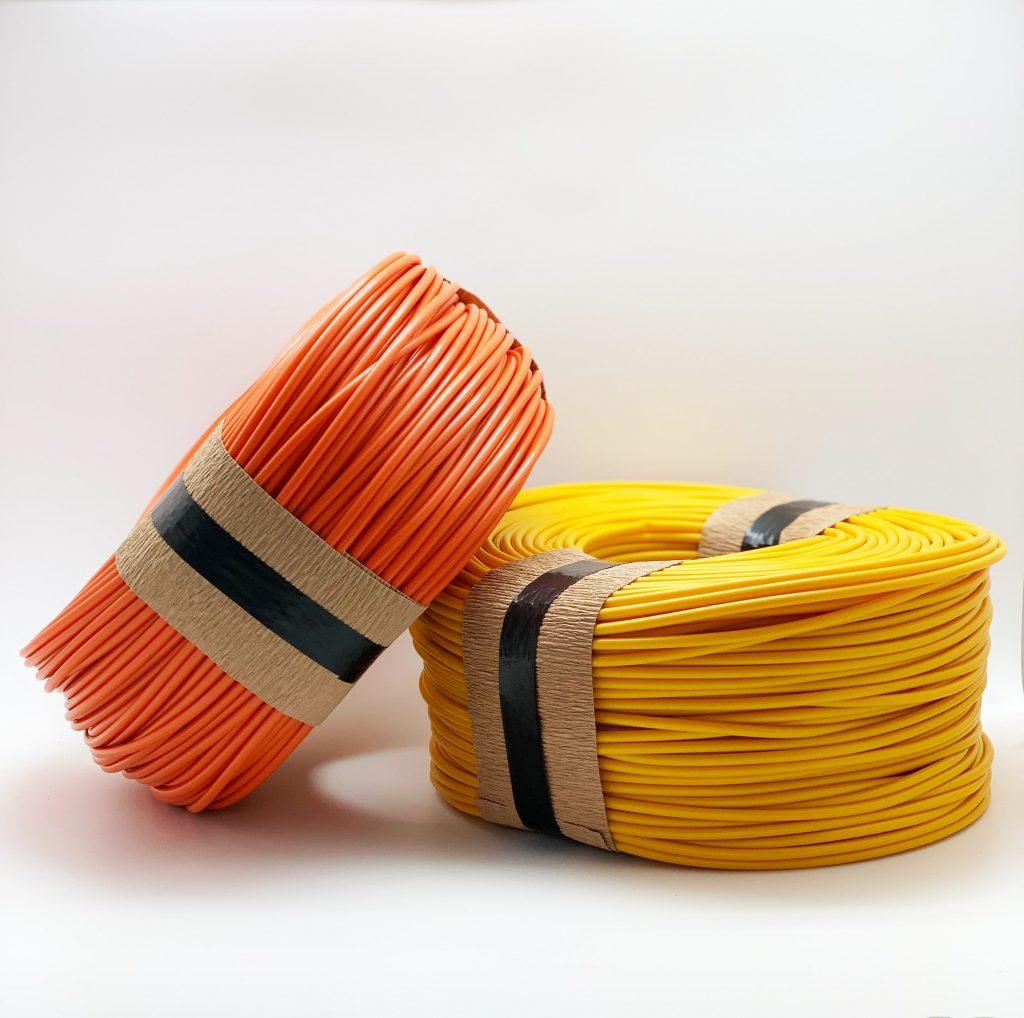 PVC Isolierschlauch